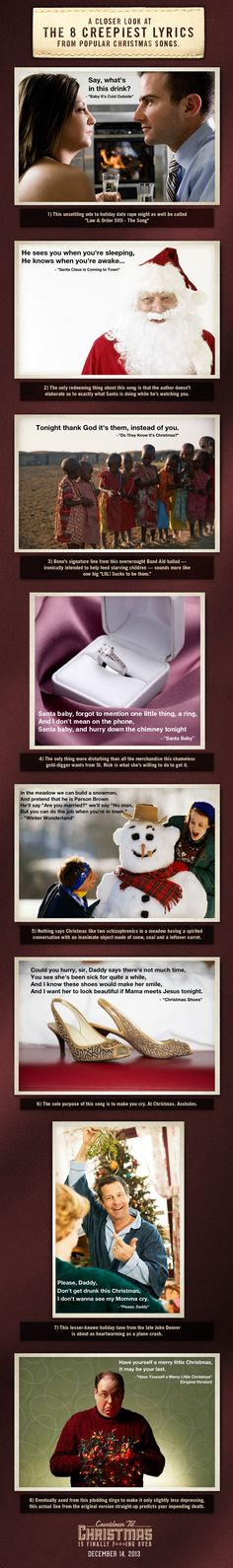 Remarkable 1000 Images About Holiday Humor On Pinterest Advent Someecards Easy Diy Christmas Decorations Tissureus