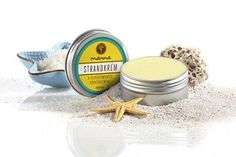 Manna Strandkrém természetes fényszűrőkkel / Manna Beach Balm with natural Broad spectrum protection from UVA & UVB rays using the safe mineral Zinc Oxide – No oxybenzone, octinoxate, or other chemical active sunscreening agents