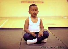 Cette école a remplacé les heures de retenue par de la méditation