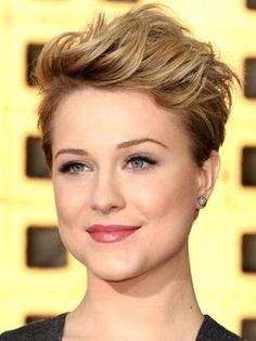 Kewtified: Short Summer Hairstyles 2012