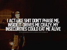Hailie's song - Eminem #insecurities #eminem #hailie'ssong
