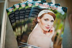 Wedding Photography Magazine, Welcome Packet and Client Care Cards - Design Aglow: The Fusion of Photography, Design and Inspiration