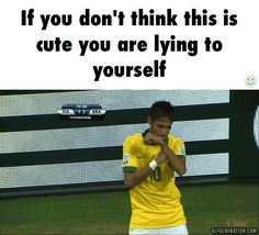 Neymar Jr Best Brazilian Player Since Pele Neymar Jr, Neymar Memes, Soccer Memes, Soccer Quotes, Football Gif, Football Memes, Barca Team, Types Of Ballroom Dances, Soccer Skills