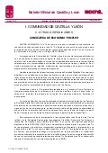 Bocyl d-25062013-4  Convocatoria de subvenciones 2013,  para la implantación de soluciones tecnológicas innovadoras basadas en las Tics, en Pymes de la CyL