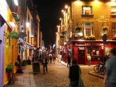Dublin On-The-Cheap.  Guide with everything you need to know.  Ireland Travel Tips