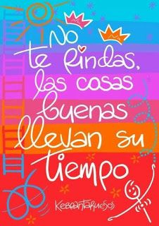 Motivational Phrases, Inspirational Quotes, Great Quotes, Love Quotes, Spanish Christian Music, Special Quotes, More Than Words, Spanish Quotes, Meaningful Words