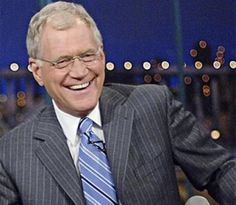 David Letterman calls arguments against gay marriage 'absolute stupidity'