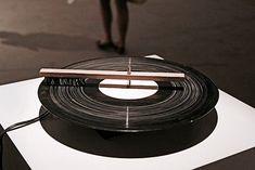 Yukio Fujimoto Record 2001 (Venice Biennale 2007)