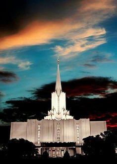 templo maravilhoso!