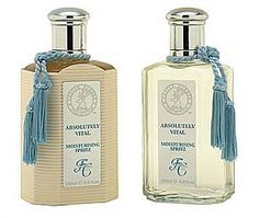 Absolutely Vital Perfume by Castle Forbes for Women. Scent includes: Grapefruit, Rose, Peach, Patchoul, and Vetyver/Sandalwood