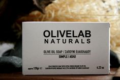 beauty & health with natural olive oil soaps