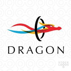 Looking for Dragon Logo Designs? here we will be giving you inspiring collection of Dragon logo design that may drive your playful imagination and come up with great ideas Logos, Logo Branding, Branding Design, Corporate Design, Gfx Design, Graphic Design, Logo Dragon, Chinese Logo, Dragon Boat Festival