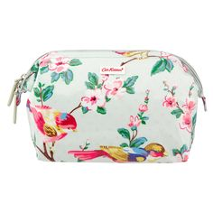 British Birds Frame Cosmetic Bag | Cath Kidston |