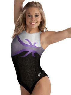 Modern Gym Tank Leotard from GK Elite Gymnastics Suits 22020bc1ad6