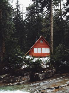cottage / photo by evanprice