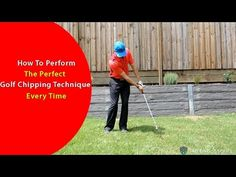 Solid Golf Chip Shots: 3 Keys You Can Use to Master it Every Time. 4 Golf Chipping Tips That Will Definitely Lower Your Golf Score. Short Game Lessons golf chipping tips Golf Chipping Tips, Miss Green, Golf Score, Golf Instruction, Golf Tips For Beginners, Perfect Golf, Golf Lessons, Play Golf, Sport