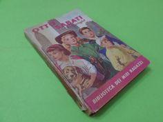 E. Enright OTTO SABATI Biblioteca dei miei ragazzi Salani 1949 it.picclick.com