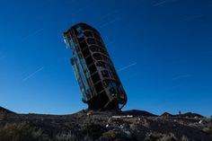 Car Forest / Joe Reifer | AA13 – blog – Inspiration – Design – Architecture – Photographie – Art