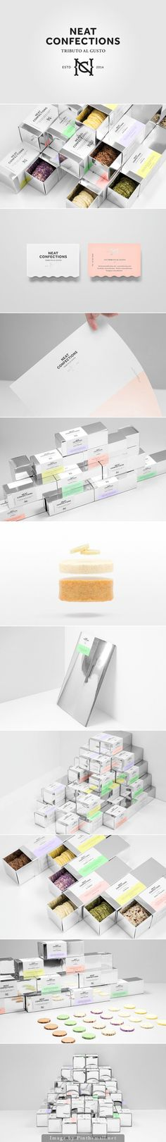 Neat Confections by