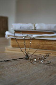 le bianche margherite: petit cabinet de curiosités