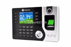 79.89$  Buy now - http://alizxc.worldwells.pw/go.php?t=32319439247 - Realand ac-071 TCP/IP & USB fingerprint+ rfid+password biostation time attendance for office factory etc 79.89$