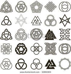 """""""Celtic Symbols""""的图片搜索结果"""