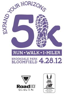 2nd Annual 5K to benefit students with special needs. It is just $25 to participate in the run/walk. To register, please visit http://www.active.com/running/bloomfield-nj/horizon-high-schools-2nd-annual-expand-your-horizons-5k-2012