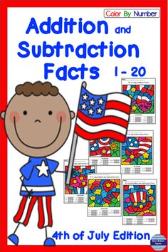 Addition And Subtraction Worksheets, Math Addition, School Resources, Teacher Resources, Classroom Resources, Math Games, Math Activities, Holiday Activities, Primary Maths