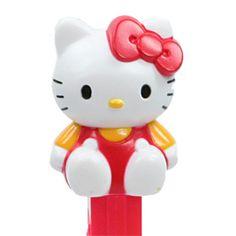 Hello Kitty Full Body