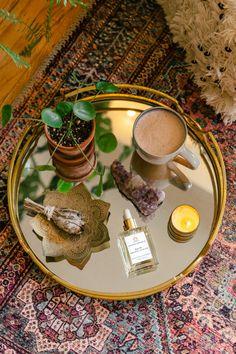 Meditation Room Decor, Meditation Corner, Meditation Space, Zen Room Decor, Home Decor, Crystal Room, Spiritual Decor, First Home Gifts, Zen Space