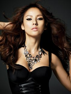 Lee Hyori  #Kdrama #Kpop #Korean Fashion