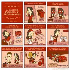 quadrinhos ácidos