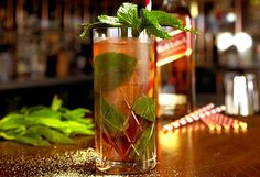 It's beginning to look a lot like Christmas ... at least in department stores and shopping centres across the country. But if you're not quite feeling it just yet, here are a few festive cocktail recipes to get you in the mood before or after you enter the fray of crazy shoppers, work Christmas parties and family gatherings.