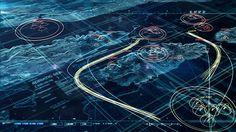 PS3用ゲーム「ACE COMBAT INFINITY」のゲーム内ムービーシーン、モニターグラフィックスを担当致しました。