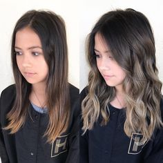 """170 Likes, 33 Comments - Jordan Mitman (@jordan_mit) on Instagram: """"I'm still amazed that this is MY hair! @beckym_hair worked some serious magic on me today …"""""""