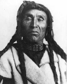 Pennepekeeshik (Floating Cloud) Cree, 1903 #nativeamerican
