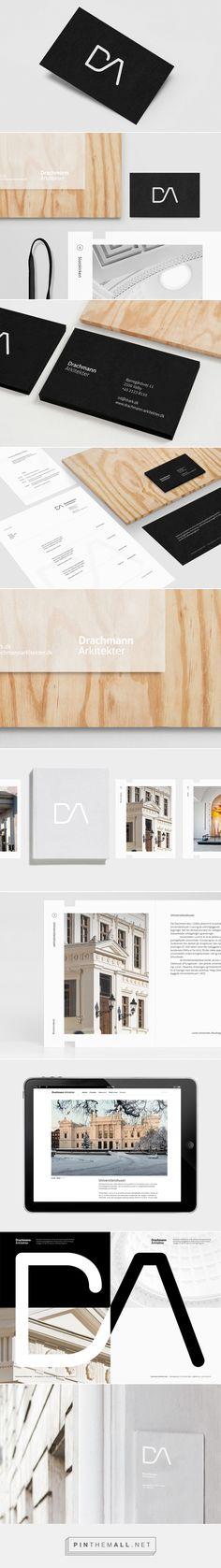 DA Architects by Daniel Siim