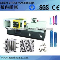 44 Best PET preform injection molding machine images in 2017