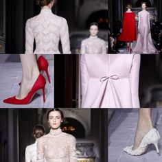 PARIS | Renaissance | Maison Valentino    Maria Grazia Chiuri et Pierpaolo Piccioli.      SS 2013 | HAUTE COUTURE