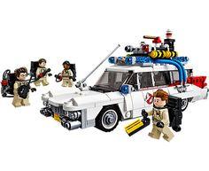 Ghostbusters | LEGO Shop
