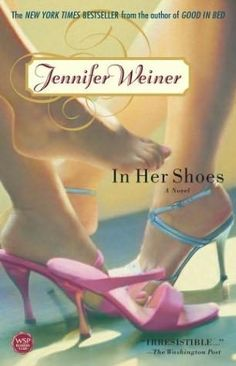 book cover of   In Her Shoes