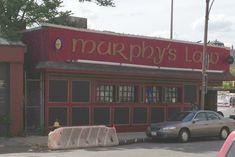 Murphy's Law, a dive bar on Summer Street in South Boston, MA. (from http://hiddenboston.com/dive-murphys-law.html)