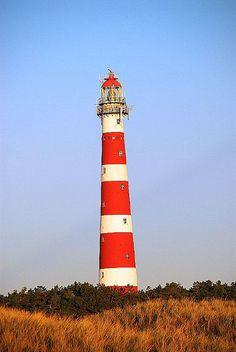 Ameland Lighthouse by Trampelman, via Flickr