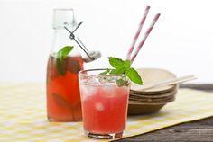 Panna Cotta, Vegan Recipes, Fruit, Drinks, Ethnic Recipes, Food, Kitchen, Cucina, Beverages