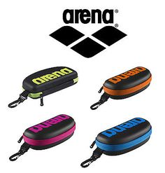#Arena swim #goggle case bag #swimming box #goggles pouch,  View more on the LINK: 	http://www.zeppy.io/product/gb/2/131854117856/