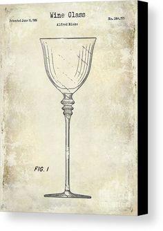 Cocktail Shaker Martini Liquor Bar 1930 Patent Vintage Poster Repro FREE SH