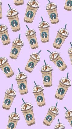 Starbucks Wallpaper:)
