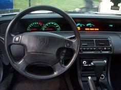 Honda Prelude, Japan Motors, Digital Dashboard, Civic Eg, Transportation Technology, Civic Hatchback, Car Interior Design, Honda Motors, Old School Cars