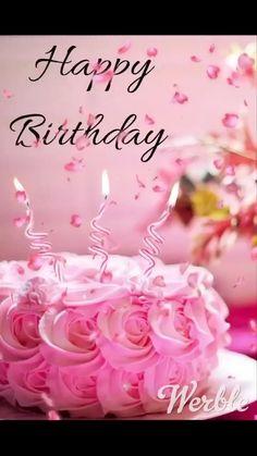 Free Happy Birthday, Happy Birthday Wishes For A Friend, Beautiful Birthday Wishes, Happy Birthday Cake Images, Birthday Wishes Funny, Happy Birthday Messages, Happy Birthday Quotes, Happy Birthday Daughter Wishes, Happy Birthday Flowers Wishes