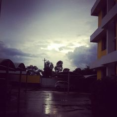 The Rains of Bangalore